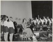 Urdd Gobaith Cymru Youth Concert