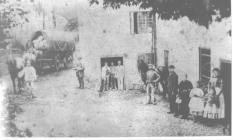 Llangollen Mill