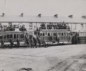Mumbles Railway, 1877