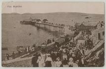 Mumbles Railway, c. 1910