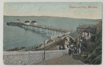 Rheilffordd y Mwmbwls, wedi 1905