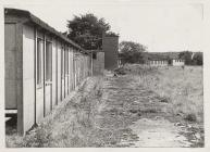 Island Farm Special Camp 11, Bridgend, 1974
