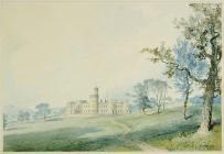 'Cyfarthfa Castle' by Penry Williams