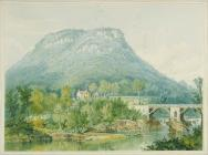 'Bridge at Taff's Well' by Penry...