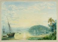 'View near Briton Ferry', by Penry...