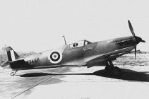 'Cynon Valley', Spitfire Fighter,...