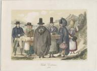 'Welsh Costumes No. 6.' (print), 19th...