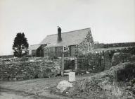 Capel Celyn school, 22 February 1957