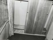 Mr. Prysor Jones's caravan (interior) at...