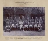 1st Brecknockshire Battalion South Wales...