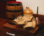 Items from Llanelli breweries