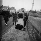 Protest Pont Trefechan, 2 Chwefror 1963