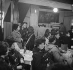 Trefechan Bridge Protest, 2 February 1963