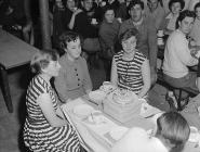 Glan-llyn Urdd Camp, 27 August 1954