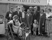 Royal Welsh Agricultural Show, Haverfordwest,...