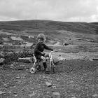 A bleak view of Capel Celyn (Cwm Tryweryn), 14...