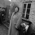 Gadael Garnedd Llwyd, Ciltalgarth, Capel Celyn,...