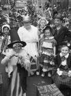 Blaen-cwm carnival, Rhondda Valley, 14...