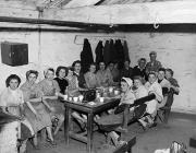Women workers at Pentre Works Ceramics (J. G....
