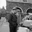 Dolgellau Fair, 26 Ebrill 1956