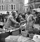 Dolgellau Fair, 26 April 1956