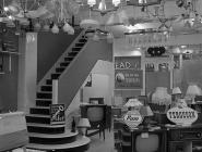 Interior of Williams & Jones Electrical...