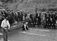 Reviving the game of quoits in Merthyr Tydfil,...