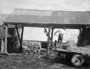 Re-development of Glan-llyn Estate, 17...