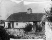Bryn-gwyn old meeting house, Abergele, 1897
