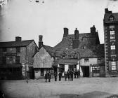 Oldcastle Arms, Ruthin, c. 1875