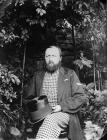 John Ceiriog Hughes (1832-87), poet