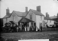 Davies' stores, Llansanffraid-ym-Mechain [...