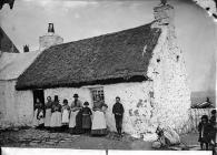 Tan-y-groes, Aberffraw, c. 1875