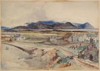 'Llandudno' gan R. Green, Hendre-waelod, 1852 ...