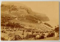 Y Fach, Llandudno, tua'r flwyddyn 1890