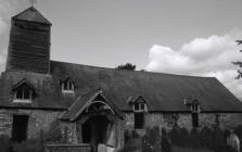 Eglwys Sant Tydecho, Mallwyd