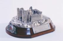 Freedom casket presented to David Lloyd George...