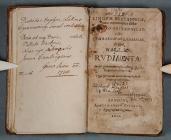 John Davies, 'Antiquae Linguae Britannicae...