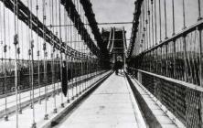 Menai Bridge, 1900