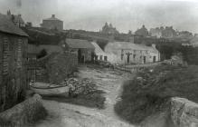 Moelfre, c. 1900s