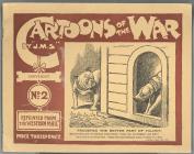 """Cartoons of the War by """"J. M. S."""", No..."""