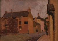 'Laugharne' by Edward Morland Lewis,...
