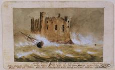 'The Wreck of the Sarah Ann Trehearne,...