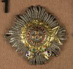 Afghan Medal awarded to General Sir William...