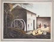 'The Mill at Swydd y Funnon',  yn ôl pob tebyg...