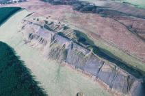 PEN-RHIW WARREN, PILLOW MOUNDS