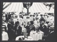 The Fancy Fair, Carmarthen, c. 1900
