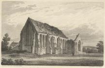 Capel Coleg yr Iesu, Aberhonddu, 1813