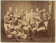 South Wales rugby team, 1880s
