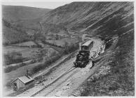 Elan Valley Railway, 1902